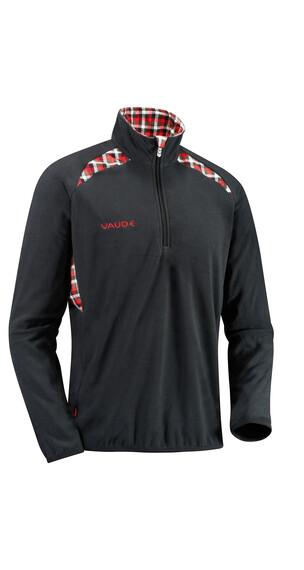 VAUDE Men's Furu Pullover black